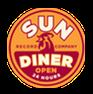 Sun Diner website